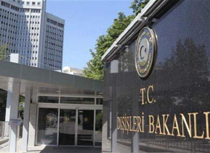 Τουρκικό ΥΠΕΞ για αποφάσεις ΕΕ: Θα αυξήσουμε τις δραστηριότητες στην Αν. Μεσόγειο