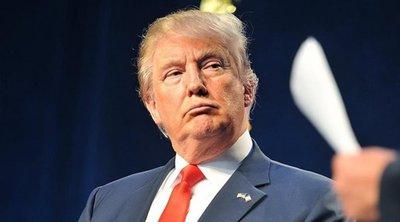 Τραμπ: Ολοένα και πιο δύσκολο το να θέλω να διαπραγματευτώ με την Τεχεράνη