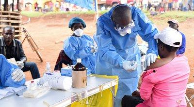Κατάσταση έκτακτης ανάγκης σε παγκόσμιο επίπεδο κήρυξε ο ΠΟΥ λόγω της επιδημίας του Έμπολα στο Κονγκό