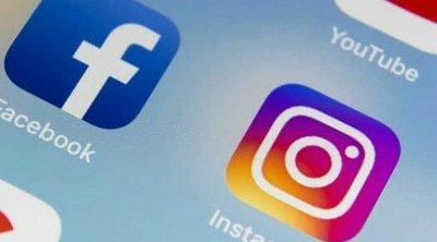 Αμερικανοί γερουσιαστές και βουλευτές καλούν το Facebook να εγκαταλείψει τα σχέδιά του για ένα Instagram για παιδιά