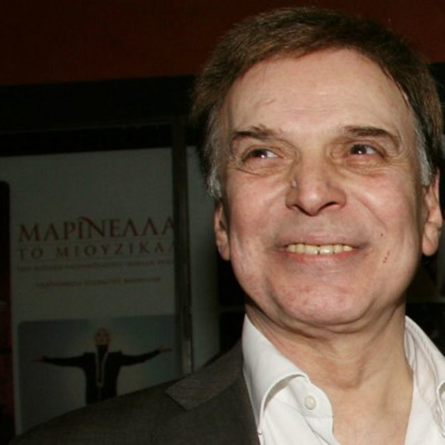 Αγωνία για τον Γιώργο Μαρίνο - Η Φόνσου ζητεί παρέμβαση εισαγγελέα
