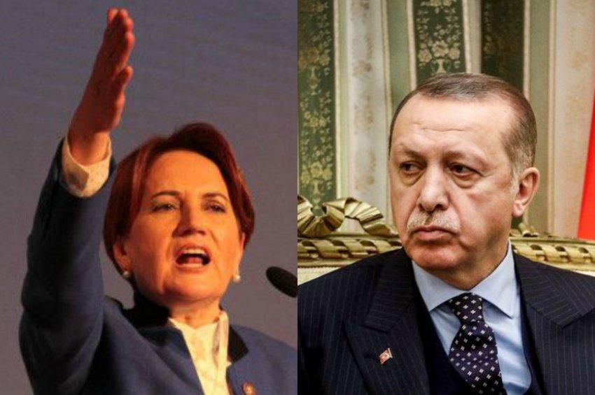 Ακσενέρ σε Ερντογάν: Οι Έλληνες έκαναν μπάρμπεκιου κάτω από τη μύτη μας - Ντροπή σας