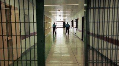 Ο δολοφόνος γνωστού επιχειρηματία πήρε άδεια από τις φυλακές Δομοκού και δεν επέστρεψε