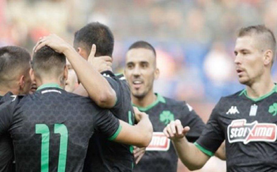 Ονειρεμένη πρεμιέρα για τον Παναθηναϊκό 3-0 τη Φέγενορντ