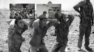 Προκλητικό βίντεο της Αγκυρας για την επέτειο της εισβολής: «Είμαστε ο εγγυητής της ειρήνης στην Κύπρο»