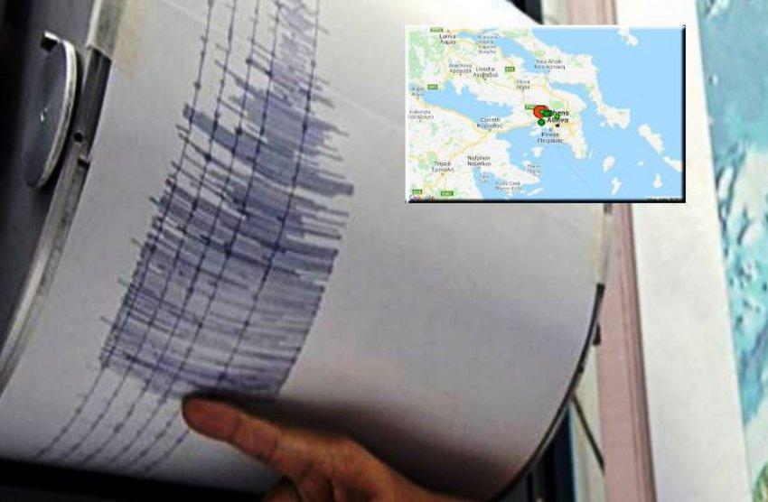 «Ακολουθεί έντονη μετασεισμική δραστηριότητα» εκτιμούν οι σεισμολόγοι - Τι λένε για τα 5,1 R