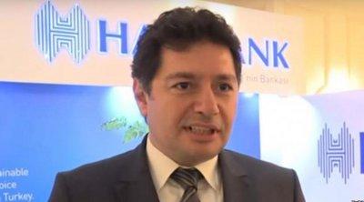 Αποφυλακίστηκε στις ΗΠΑ ο Χακάν Αττίλα πρώην αναπληρωτής γενικός διευθυντής της τουρκικής κρατικής τράπεζας Halkbank