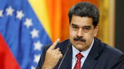 Βενεζουέλα: Τέσσερα ιρανικά τάνκερ που μεταφέρουν πετρέλαιο έχουν φτάσει στη χώρα παρά τις απειλές των ΗΠΑ