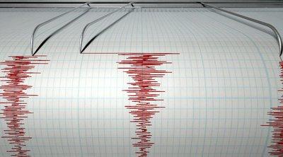 Σεισμός 4,2 Ρίχτερ στην Κυλλήνη