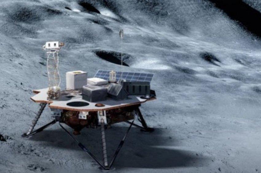 Α. Γολέμης: «Στη Σελήνη αναμένεται να επιστρέψουμε για πιο μακροχρόνιες αποστολές»