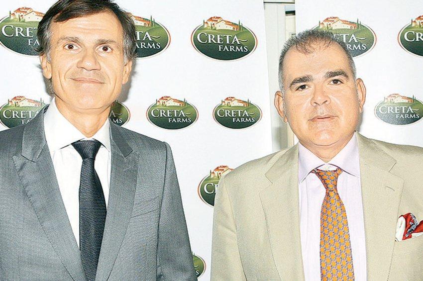 Αδειασαν τα ταμεία της Creta Farms