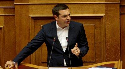 Για λαϊκισμό κατηγόρησε τον Μητσοτάκη ο Τσίπρας: Όλα τα κάνατε για ψηφοθηρικούς λόγους
