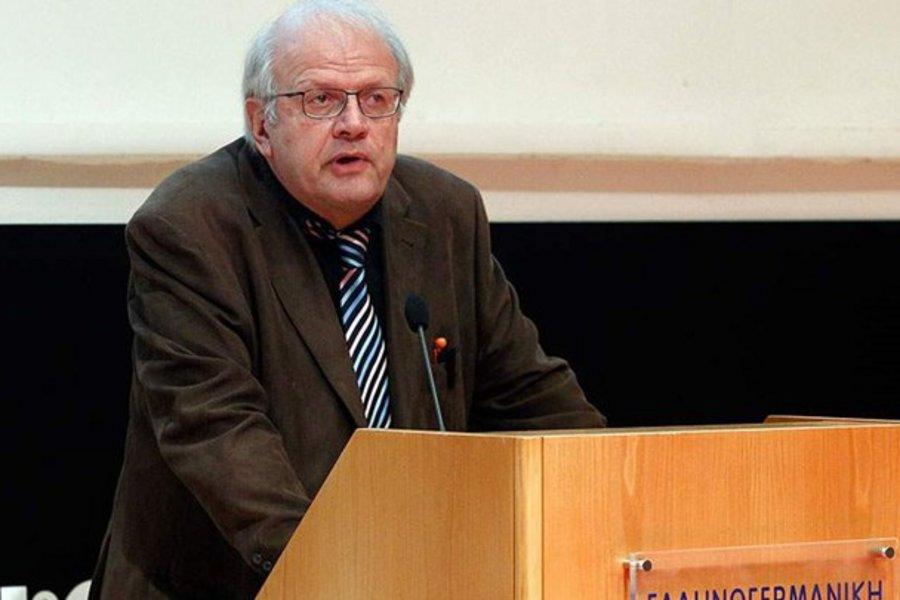 Ο καθηγητής Τσελέντης για τη μετασεισμική ακολουθία – Τι είπε για τις Αλκυονίδες