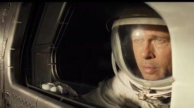 Ad Astra: Η επικίνδυνη αποστολή του Μπραντ Πιτ να βρει τον πατέρα του στο διάστημα