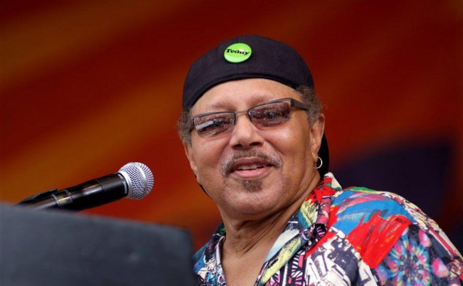 Πέθανε σε ηλικία 81 ετών ο θρύλος της funk Art Neville, μέλος των Neville Brothers και The Meters