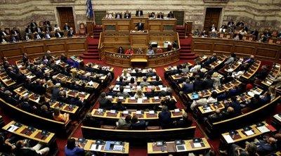 Ως κατεπείγον εισάγεται το νέο φορολογικό νομοσχέδιο - Την Τρίτη ψηφίζεται στη Βουλή
