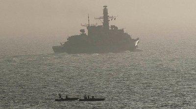 Πολλές χώρες υιοθετούν την πρόταση της Βρετανίας για μια ευρωπαϊκή αποστολή προστασίας της ναυσιπλοΐας στο Στενό του Χορμούζ