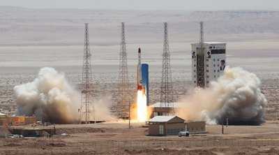 Η Τεχεράνη διαθέτει πυραύλους ακριβείας, προειδοποιεί ο υφυπουργός Άμυνας του Ιράν