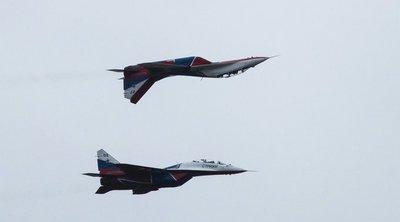 Η Μόσχα διαψεύδει ότι αεροσκάφος της παραβίασε τον εναέριο χώρο της Ν. Κορέας - Με σκληρότερη απάντηση απειλεί η Σεούλ