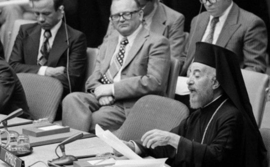 Το Φόρειν Όφις ομολογεί ότι η Συνθήκη Εγγυήσεως είναι παράνομη