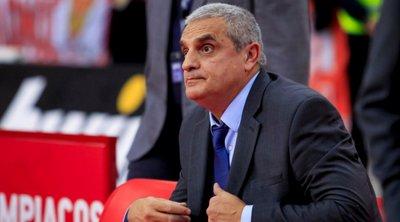 Πεδουλάκης: «Το ελληνικό μπάσκετ κρατάει ψηλά τον αθλητισμό»