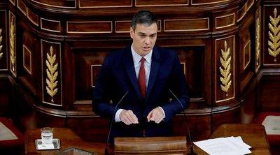Ισπανία: Με σίγουρη ήττα αντιμέτωπος ο Σάντσεθ απόψε