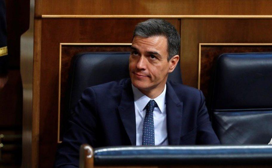 Ισπανία: Ο Πέδρο Σάντσεθ απέτυχε να εξασφαλίσει την υποστήριξη του Κοινοβουλίου προκειμένου να γίνει πρωθυπουργός