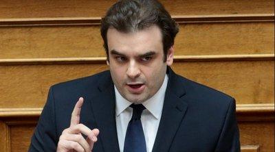 Κ. Πιερρακάκης: Εντός 3-4 μηνών οι πρώτες απλοποιήσεις γραφειοκρατικών διαδικασιών
