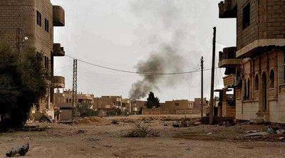 Συρία: Πάνω από 50 άμαχοι σκοτώθηκαν στην Ιντλίμπ και στο Χαλέπι