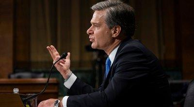 FBI: Η Ρωσία σκοπεύει να παρέμβει στις αμερικανικές εκλογές