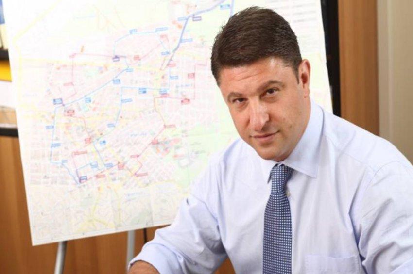 Ο γ.γ. Πολιτικής Προστασίας Ν. Χαρδαλιάς μεταβαίνει στη Ραφήνα όπου εκδηλώθηκε η πυρκαγιά