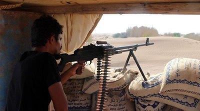 Υεμένη: Τα Ηνωμένα Αραβικά Εμιράτα μειώνουν τη στρατιωτική τους παρουσία στη χώρα αλλά δεν αποχωρούν