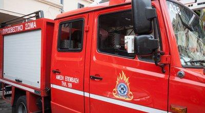 Υψηλός κίνδυνος εκδήλωσης πυρκαγιάς την Κυριακή - Ποιες περιοχές απειλούνται