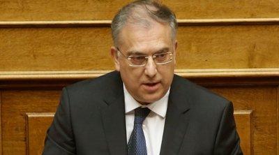 Θεοδωρικάκος: Ο κ. Τσίπρας αντί να εκπέμψει μήνυμα συναίνεσης επέλεξε να επιτεθεί πολιτικά στον πρωθυπουργό για τα εθνικά θέματα