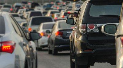 Απόσυρση αυτοκινήτων - Εξετάζεται μείωση φόρων σε οχήματα νέας τεχνολογίας