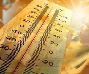 Ξεπέρασε τους 35°C η θερμοκρασία το Σάββατο, έρχεται όμως καύσωνας με 44αρια από εβδομάδα - Άστατος καιρός Κυριακή και Δευτέρα