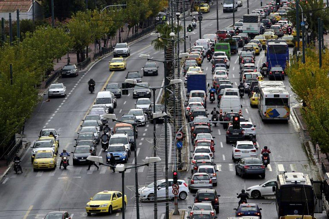 Υπ. Μεταφορών: Νέα περιοριστικά μέτρα σε λεωφορεία και ταξί λόγω κορωνοϊού