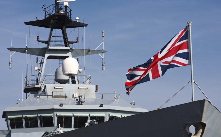 Βρετανία: Το Πολεμικό Ναυτικό στέλνει ένα ακόμη πλοίο για να ενισχύσει την παρουσία του στον Κόλπο