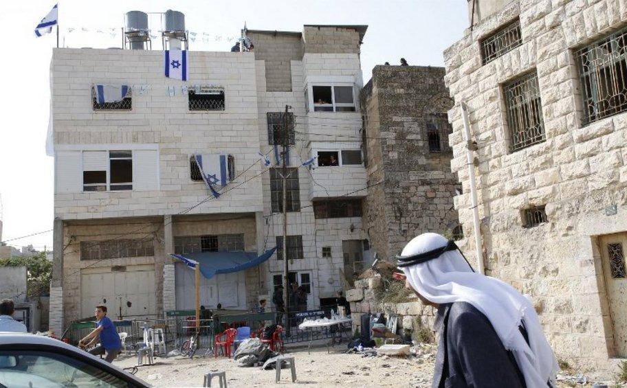 Παλαιστίνιος σκοτώθηκε στη Δυτική Όχθη από πυρά του στρατού του Ισραήλ