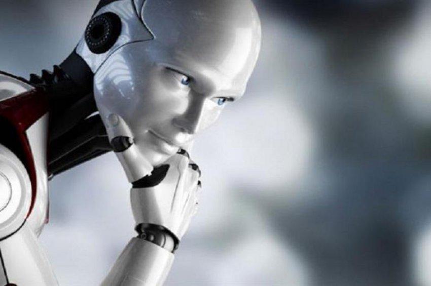 Έρευνα: Οι περισσότεροι άνθρωποι προτιμούν να χάσουν τη δουλειά τους από ένα ρομπότ παρά από έναν άλλον άνθρωπο