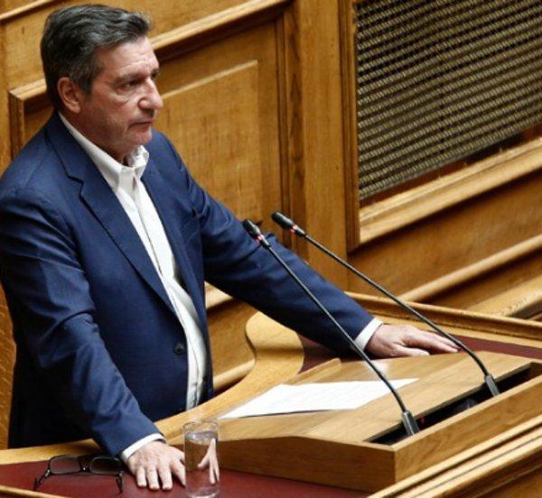 Καμίνης σε ΝΔ για τα ΜΑΤ σε Χίο-Λέσβο: Στρέψατε εναντίον σας τις τοπικές κοινωνίες - Αυτόν τον εξευτελισμό ουδείς τον ανέχεται