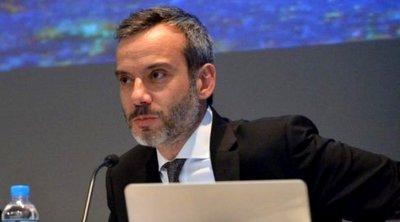 Αντίδραση του δημάρχου Θεσσαλονίκης Κ. Ζέρβα στην υπογραφή σύμβασης έργου για ανάπλαση του άξονα Αχειροποιήτου-Αγίας Σοφίας