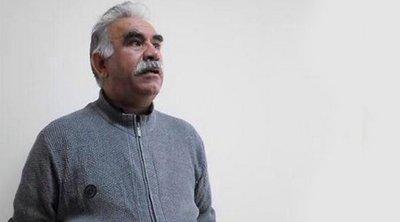 Οτσαλάν: Είμαι έτοιμος για λύση στο κουρδικό ζήτημα