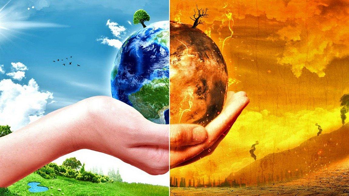 Εκατοντάδες νέοι Ευρωπαίοι διατυπώνουν κοινές διεκδικήσεις για την αντιμετώπιση της κλιματικής αλλαγής