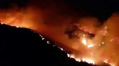Ισπανία: Υπό προσωρινή κράτηση ο άνδρας που φέρεται να προκάλεσε την πυρκαγιά στο Γκραν Κανάρια