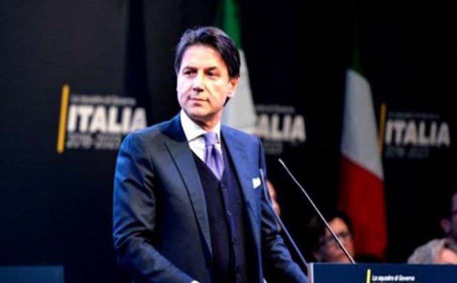 Ιταλία: Στις 20 Αυγούστου η ομιλία Κόντε στη Γερουσία - Δεν ορίστηκε ημερομηνία ψηφοφορίας για την πρόταση δυσπιστίας