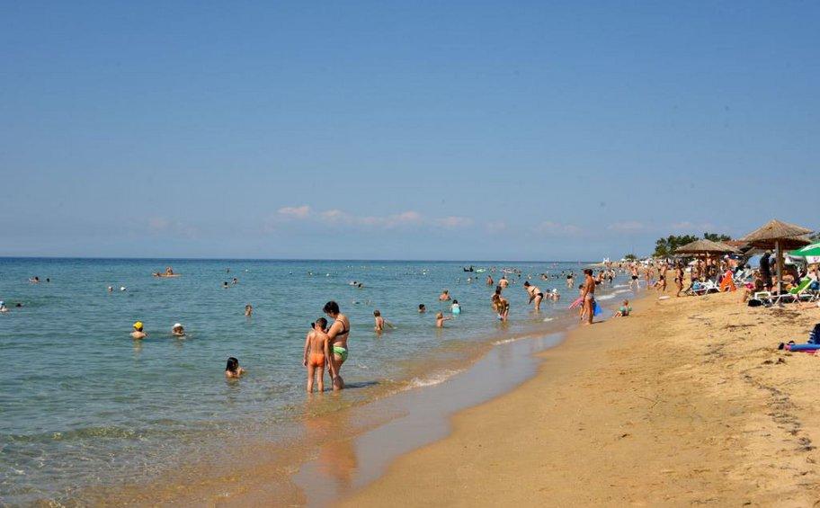 Προτάσεις για τον περιορισμό του κινδύνου εξάπλωσης του κορωνοϊού την τουριστική περίοδο κατέθεσαν πέντε φορείς της Χαλκιδικής