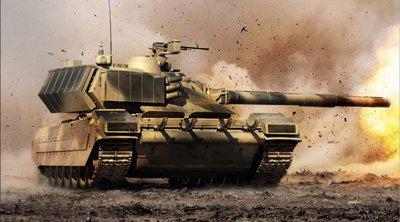 Στο Ισραήλ τα άρματα μάχης θα … σκέφτονται μόνα τους!