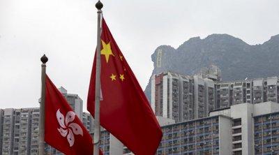Χονγκ Κονγκ: Στέλεχος της αντιπολίτευσης διέφυγε στο εξωτερικό μετά τους περιορισμούς που επέβαλε η Κίνα