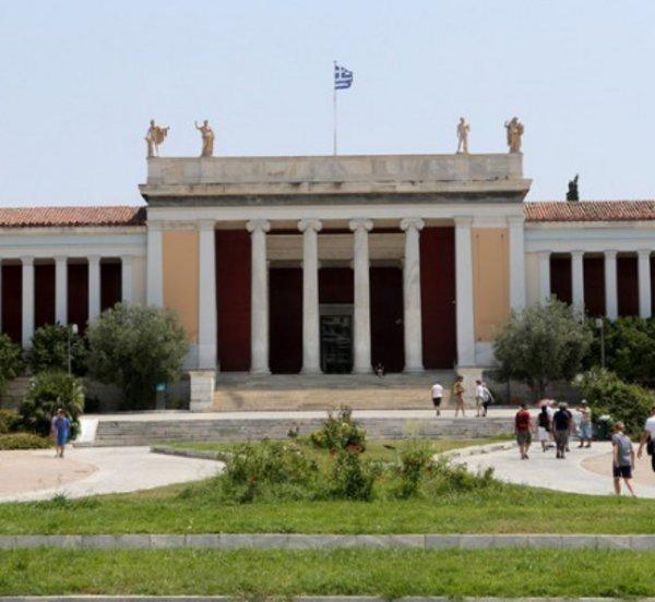 ΕΛΣΤΑΤ: Αύξηση των επισκεπτών σε μουσεία και αρχαιολογικούς χώρους τον Απρίλιο
